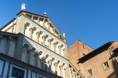 Stock Photo of pistoia (tuscany, italy)