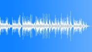 Stock Music of Twilight Piano - 60 sec