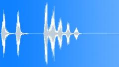 Dog Barking 02 Sound Effect