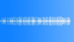 Fishing Reel 02 - sound effect