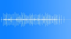 Fishing Reel 06 - sound effect
