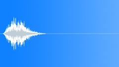 Parrot Squawk 03 Sound Effect