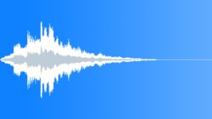 Celestial Awakening - sound effect