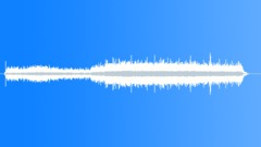 WASHING UP BOWL FILLING Sound Effect