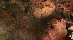 Damlatash Cave Stock Footage