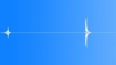 BACK DOOR OPEN/CLOSE 01 Sound Effect