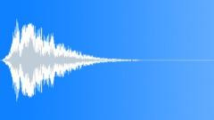 Slam Impact Hit - 8 - sound effect