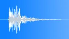 Slam Impact Hit - 24 - sound effect
