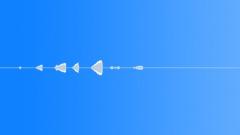 Beep,Grasshopper Chirp,Delay - sound effect