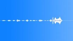 Male,Breaths,Tense,Lite Efforts 2 - sound effect