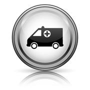 Stock Illustration of ambulance icon