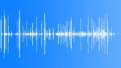Flesh,Twisting,Bone Cracks 02 Sound Effect