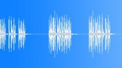 Paintball Gun,B,Shots,Hyped 2 Sound Effect