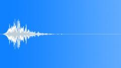 Whoosh,Large Air,Burst 4 Sound Effect