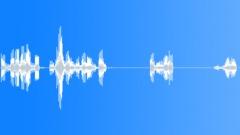 Sound Design,Electricity,Moves 5 Sound Effect