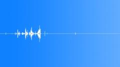 Flesh,Rip,Ligament-Tendon 2 Sound Effect