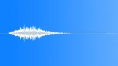 Sound Design,Impending Doom 2 Sound Effect