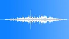Stone Slide 01 - 04 Sound Effect