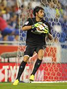 Mariano Barbosa of Sevilla FC Stock Photos
