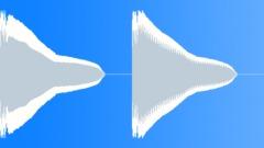 Massive Cinematic Horn Impact (2 items) (Pack, Bundle, Set) Sound Effect