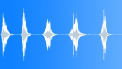 Portal Glitch Whoosh Swoosh (5 items)(Pack, Bundle, Set) Sound Effect