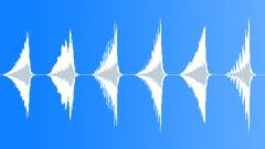 Power Up Transition (6 items) (Pack, Bundle, Set) Sound Effect