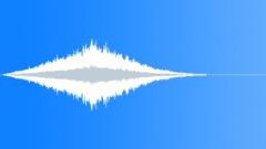 Hidden Glade Trailer Riser - sound effect