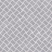 Metal diamond plate Stock Illustration