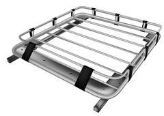 Stock Illustration of roof rack