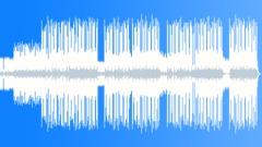 Pixel love rave Stock Music