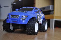 Toy car Stock Photos