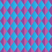 Geometric background. polygonal illustrated design Stock Illustration