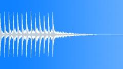 Modern App SFX - Launch Transition - sound effect