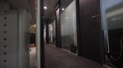 Empty Office 1 - photojpeg - stock footage
