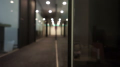 Empty Office 6 - photojpeg - stock footage