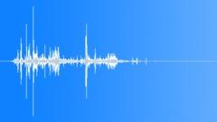 Big crack break - sound effect