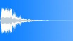 Nightmare vanish destroy - sound effect