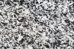 Detailed granite surface Stock Photos