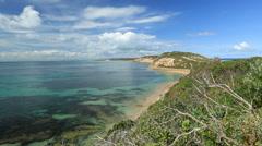 Mornington Peninsula Victoria Australia Stock Footage
