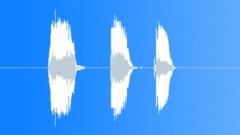 No - Usa Male Sound Effect