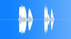 Nice - Usa Male - sound effect