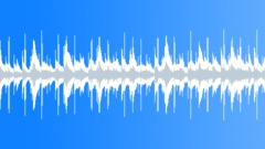 Cheerful (loop 1) (ukulele, holiday, piano, upbeat, positive, childrens) Stock Music