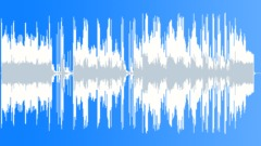Blue Skies (60 sec A) Arkistomusiikki