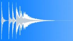 Drum Joke Accent 01 - sound effect