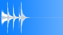 Failed Joke Drum Accent 01 - sound effect