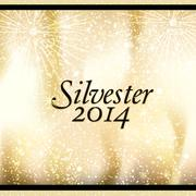 Stock Illustration of new year s card 2014