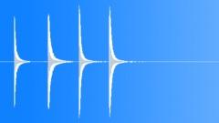 metal forging - sound effect
