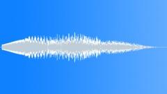 beep: warm tonal wavering short take 4 - sound effect