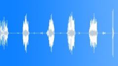 Tile cut - sound effect
