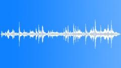 Stone Metal Scrape 15 Sound Effect